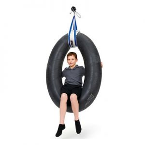 Southpaw Tube Swing
