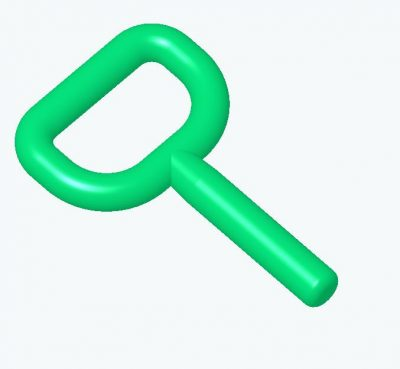 Green Super Chew