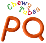 Chewy Ps and Qs