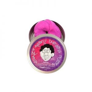 Thinking Putty Amethyst Blush
