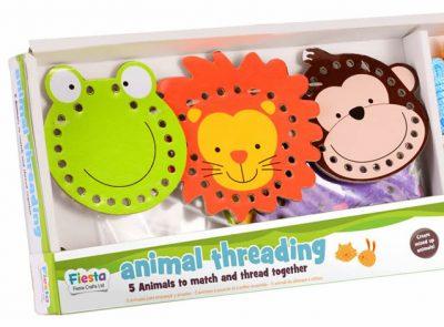 AnimalThreading