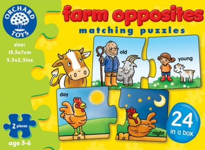 Farm Opposites PKG