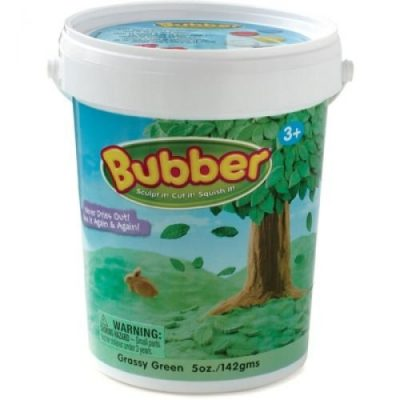 Bubber Dough