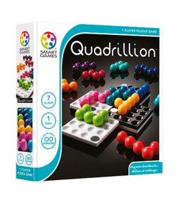 Quadrillion Game